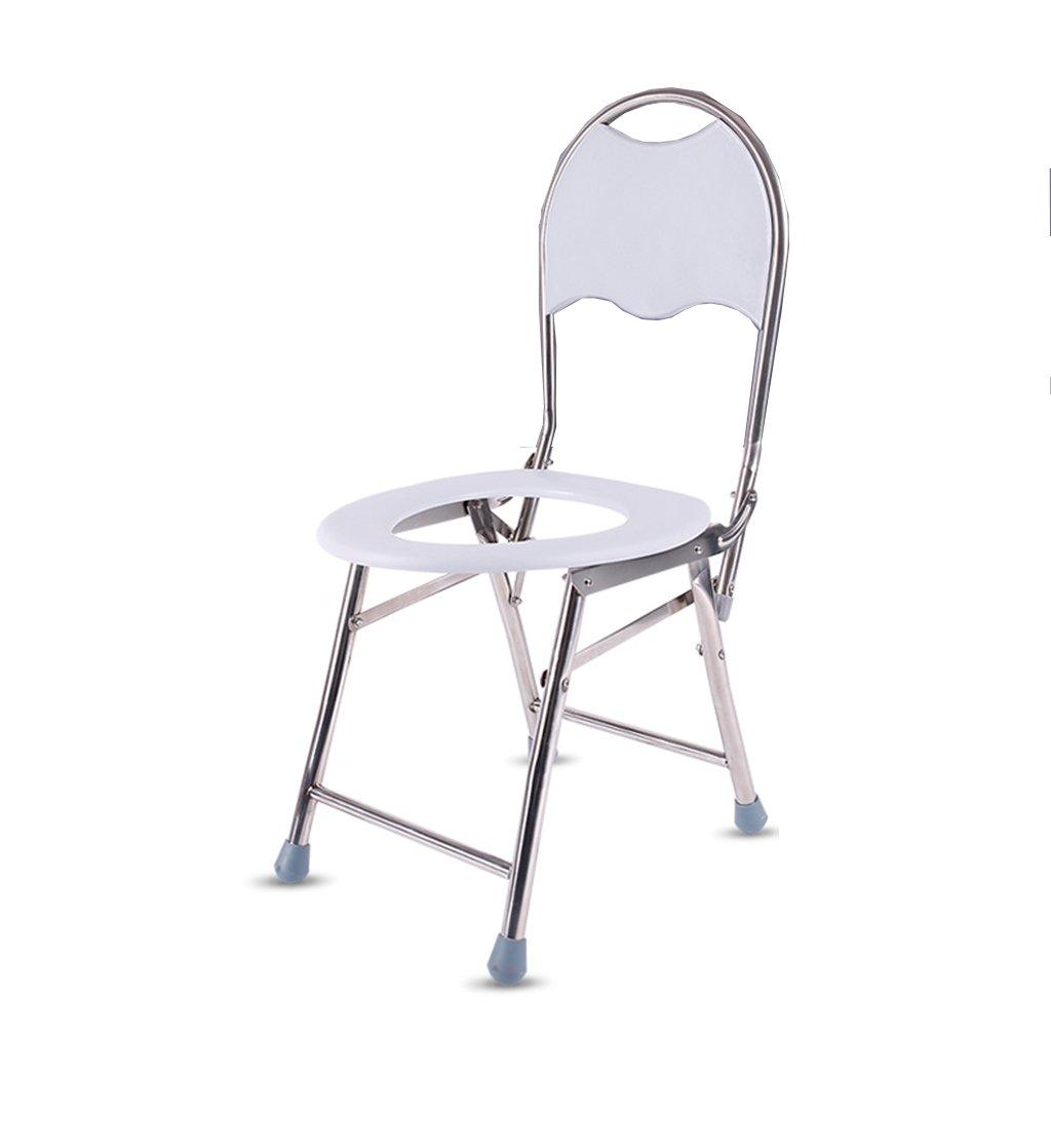春早割 GRJH® トイレの椅子、折りたたみ可能な可動式の滑り止めのバスルーム老人の妊婦のトイレの椅子 GRJH® B079GHJSCY 防水,環境の快適さ B079GHJSCY, アメカジスリーエイト:08f9811e --- danilocelular.com.br