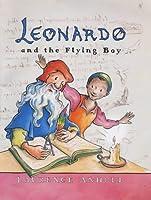 Leonardo And The Flying Boy (Anholt's