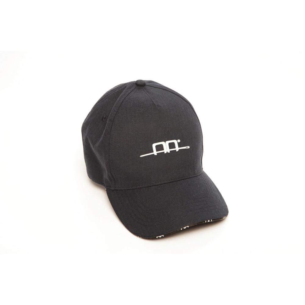 80a1174ef Amazon.com: Alessandro Albanese Waterproof Ball Cap (Navy): Clothing