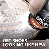KIWI Sneaker and Shoe Cleaner Kit | Deodorizer