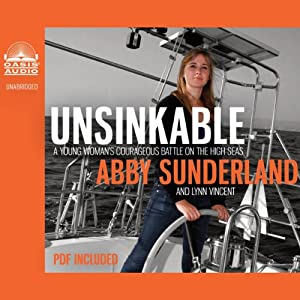 Unsinkable Audiobook