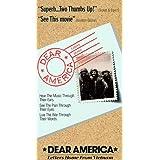 Dear America: Lettera From Home Vietman