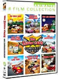 Buy The Little Cars Complete Series (#1-8)