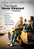 Music Never Stopped [Import]