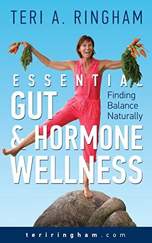 Essential Gut & Hormone Wellness: Finding Balance