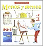 Menos y Menos, Law  Felicia and Gerry Bailey, 8444145653