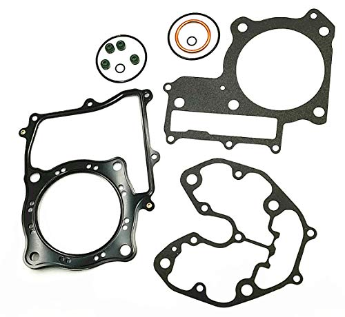Carbman Top End Gasket Kit Set for TRX500FA FourTrax Foreman Rubicon 2001-2014