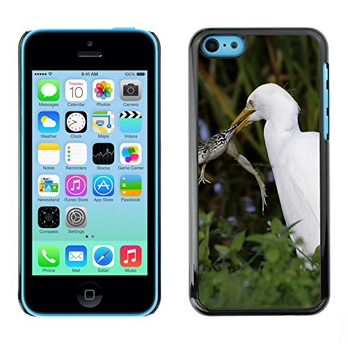 Premio Sottile Slim Cassa Custodia Case Cover Shell // F00008656 brouillard // Apple iPhone 5C