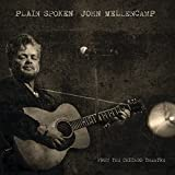 510XBWU3c2L. SL160  - John Mellencamp - Plain Spoken: From the Chicago Theatre (DVD/CD Review)