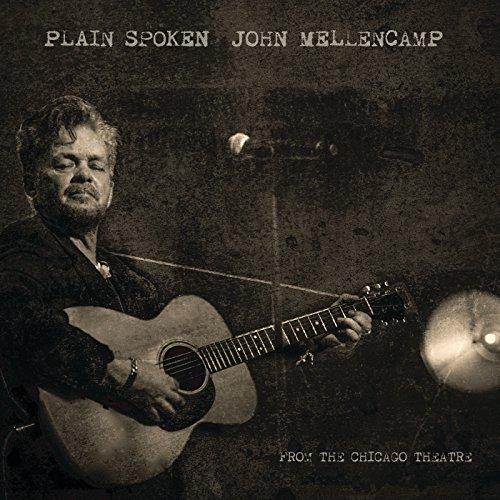 Plain Spoken - From The Chicag...