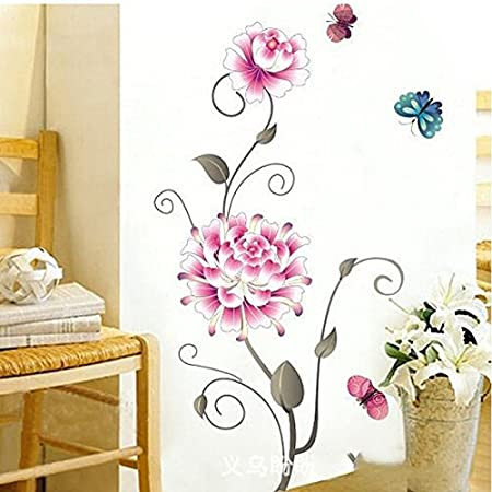 Excellent Shop Wall Home Decals Stickers Decoration House Picture Removable Art Murals DIY Wall Paper Wallpaper kids Nursery Baby Room TV Sofa Background Decor