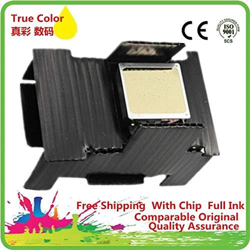 Printer Parts F173050 F173030 F173060 Yoton Print Head Remanufactured for Eps0n 1390 1400 1410 R360 R380 R390 R265 R260 R270 R380 R390
