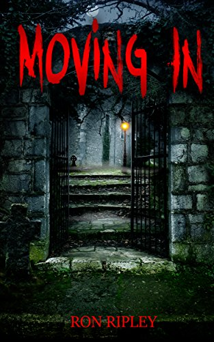 Moving In by Ron Ripley ebook deal