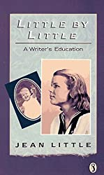 Little by Little: A Writer's Education (Puffin story books)