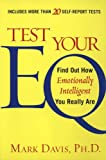 Test Your EQ, Mark Davis, 0451215303