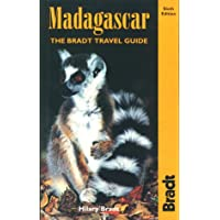 Madagascar: The Bradt Travel Guide