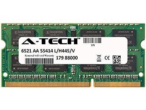 4GB SODIMM Toshiba Satellite C655D-S5134 C655D-S5135 C655D-S5136 Ram Memory