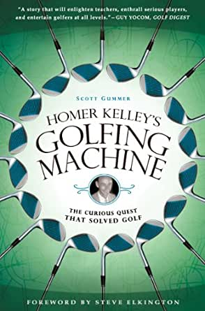 the golfing machine ebook