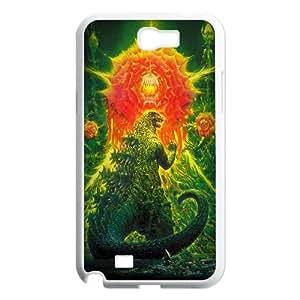 Godzilla Vs Biollante Movie 1 Samsung Galaxy N2 7100 Cell Phone Case White Customize Toy zhm004-3853917