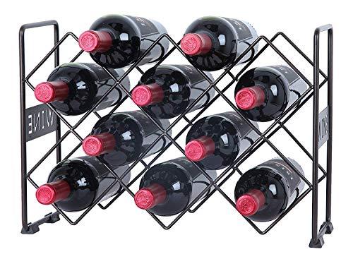 wine rack letter - 7