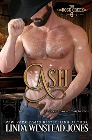 book cover of Cash
