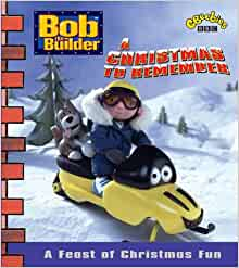 Bob the Builder: Bob's Birthday: Neil Morrissey ...