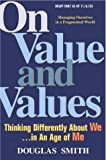 On Value and Values, Douglas K. Smith, 0131461257