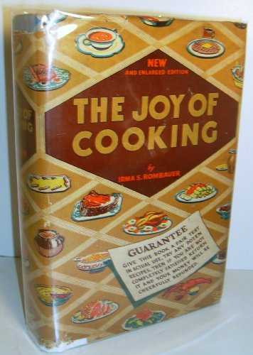 The Joy of Cooking 1946 Ed