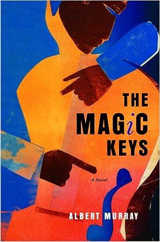 Bestselgere eBokThe Magic Keys: A Novel B005ZOASD0 by Albert Murray (Norwegian Edition) RTF