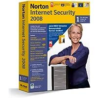 Norton Internet Security 2008 incl. Norton AntiBot