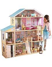 KidKraft- Casa de muñeca