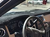dash board ford f150 - Angry Elephant Black Carpet Dashboard Cover- 2009-2014 Ford F-150 All Models. Custom Fit Dash Cover, Easy Installation.