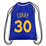 Forever Fanatics Golden State Curry #30 Basketball Backpack ✓ Premium Unique Gym Bag ✓ Perfect Gift for Curry #30 Basketball Fans (Jersey Backpack, Curry #30)