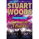 Cut and Thrust (A Stone Barrington Novel)