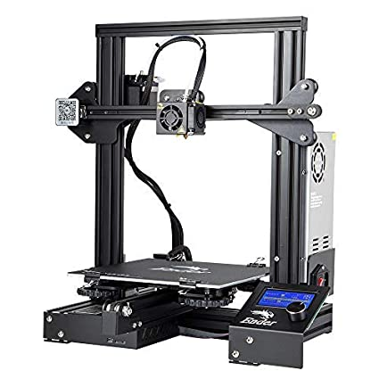 Comgrow Creality Ender 3 3 D Printer Aluminum Diy With Resume Print 220x220x250mm by Comgrow