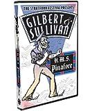 Gilbert & Sullivan: HMS Pinafore (2004)