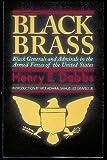 Black Brass, Henry Dabbs, 1574270478