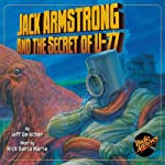 Jack Armstrong and the Secret of U-77   Tom Brown