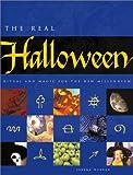 The Real Halloween, Sheena Morgan, 0764122223