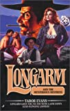 Longarm and the Mysterious Mistress, Tabor Evans, 0515133515