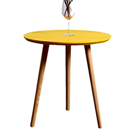 Miraculous Amazon Com Small Table Round Small Table Stylish Coffee Inzonedesignstudio Interior Chair Design Inzonedesignstudiocom