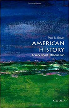 american-history-a-very-short-introduction-very-short-introductions