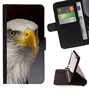 Jordan Colourful Shop - Eagle America Freedom Bird National Gold For Apple Iphone 5C - Leather Case Absorci???¡¯???€????€???????&bdqu