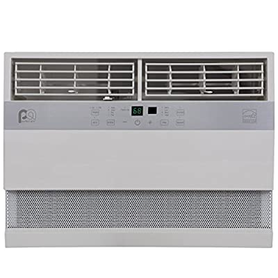 Perfect Aire 4FPC10000 EER 12.0 Window Air Conditioner with Remote Control, 400-450 sq. ft.