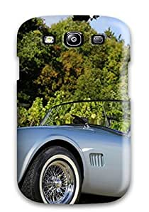 Forever Collectibles Artistic Artistic Ac Cobra Car Hard Snap-on Galaxy S3 Case