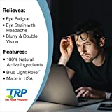 The Relief Products Sterile Eye Strain Relief Eye