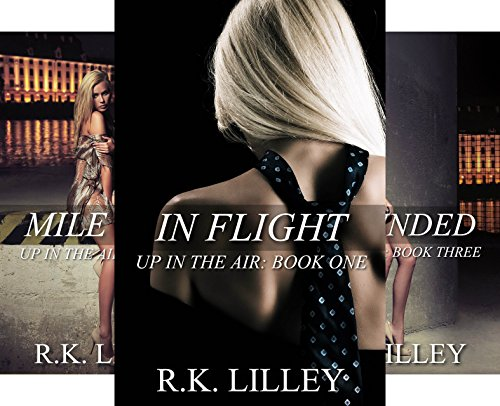 Up In The Air (Rk Lilley Up In The Air Series)
