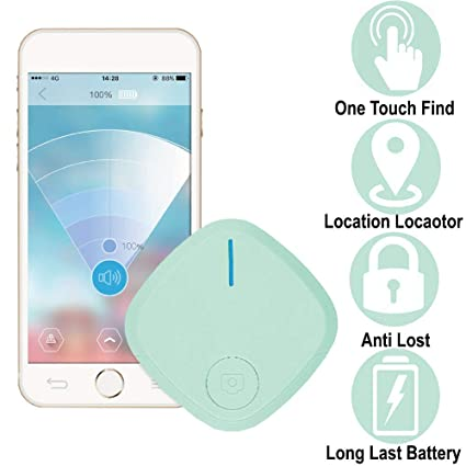 Amazon.com: Smart Key-Finder Wireless Tracker for Phone ...
