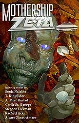 Mothership Zeta: Issue 2 (Mothership Zeta Year 1)