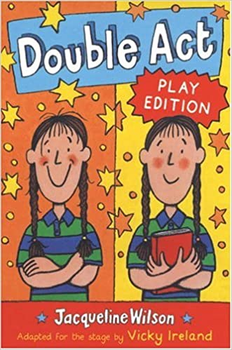 Book Double Act Play Edition by Jacqueline Wilson (2004-10-07)